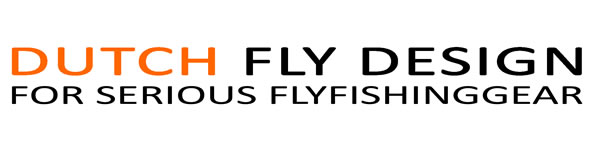 Logo Dutch Fly Design